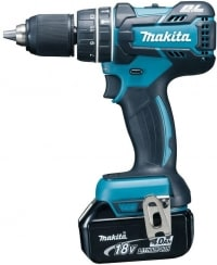 Makita DHP480RMJ test