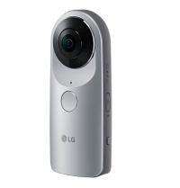 LG 360 Cam - bäst i test bland 360-kameror 2017