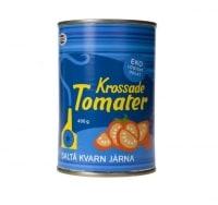 Saltå Kvarn Krossade Tomater test