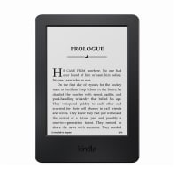 Kindle 7 test