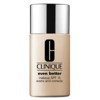 Clinique Even Better Makeup test