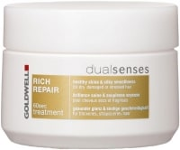 Goldwell DualSenses Rich Repair 60s Treatment test