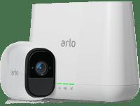 Netgear Arlo Pro test