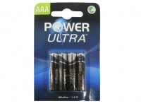 Power Ultra AAA test