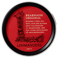 Lohmanders Bearnaisesås test
