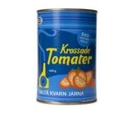 Saltå Kvarn Krossade Tomater - bäst i test bland Krossade tomater 2018