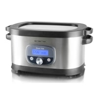 Emerio Multicooker test