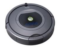 iRobot Roomba 780 test