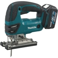 Makita BJV 180RF+1 test