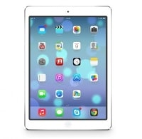 Apple iPad Air test