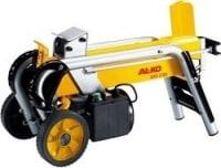 Alko-Ginge KHS 3700 test