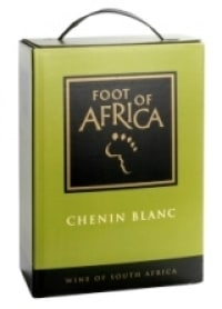 Foot of Africa Chenin Blanc 2013 test