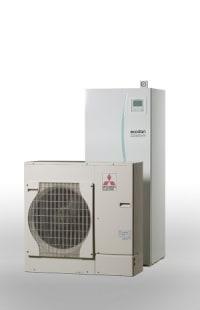 Mitsubishi Electric PUHZ-W85VHA2 test