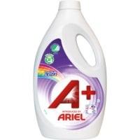 Ariel Colour & Style test