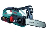 Bosch AKE 30 LI   test
