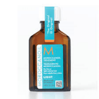 Moroccan Oil Original Treatment test