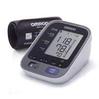 Omron M7 Intelli IT test
