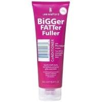 Lee Stafford Bigger Fatter Fuller Conditioner test