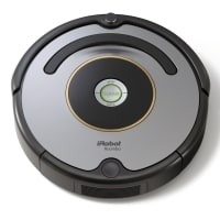 iRobot Roomba 616 test