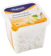 Vitakrone Potatissallad test