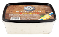 Kosterfiskarns Potatissallad test