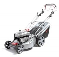 AL-KO Silver 520 BRV-H Premium test