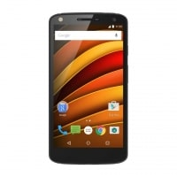 Motorola Moto X Force test