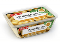 Rydbergs Potatissallad test