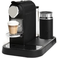 Nespresso Citiz & Milk D120 test