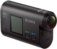 Sony HDR-AS15 test