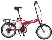 EcoRide Flexible test
