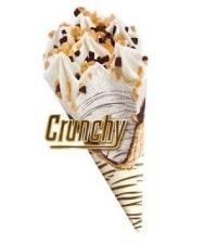 Triumf Crunchy test