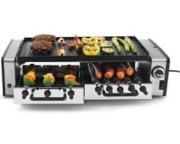 Wilfa Fest Multigrill MG-1600 test