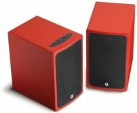 Q Acoustics BT3  test