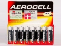 Aerocell AA test