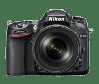 Nikon D7100 test