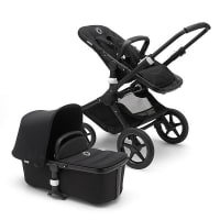 Bugaboo Fox test