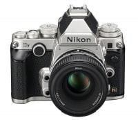 Nikon DF test