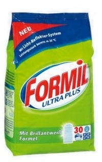 Formil Ultra Plus test