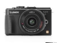 Panasonic Lumix DMC-GX1 test