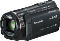 Panasonic HC-X920 test