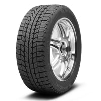 Michelin X-Ice XI2 test