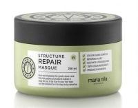 Maria Nila Palett Masque Structure Repair - bäst i test bland Hårinpackningar 2017