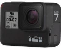GoPro Hero 7 Black  test