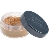 Isadora Mineral foundation powder test