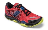 Brooks Puregrit 3 test