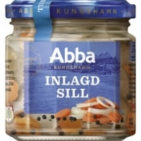 Abba Inlagd Sill test