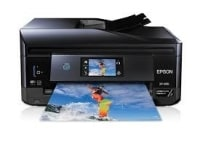 Epson Expression Premium XP-830 test