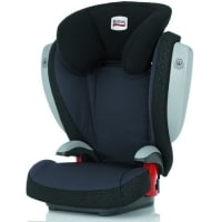 Britax Kid plus SICT test