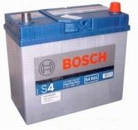 Bosch Silver S4 test